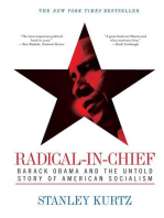 Radical-in-Chief