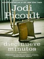 Diecinueve minutos (Nineteen Minutes
