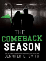 The Comeback Season