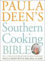 Paula Deen's Southern Cooking Bible