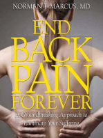 End Back Pain Forever