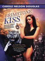 Brimstone Kiss