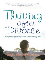 Thriving After Divorce
