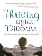 Thriving After Divorce