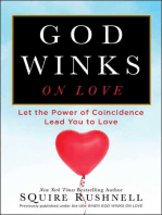 God Winks on Love