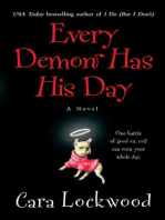 Every Demon Has His Day