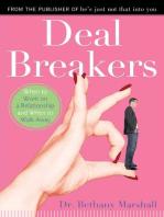 Deal Breakers