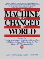 The Machine That Changed the World