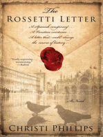 The Rossetti Letter