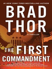 The First Commandment: A Thriller