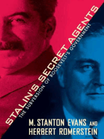 Stalin's Secret Agents