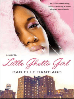 Little Ghetto Girl