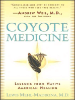 Coyote Medicine