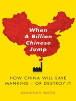 When A Billion Chinese Jump