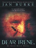 Dear Irene,