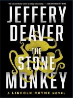 The Stone Monkey