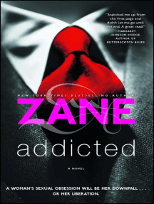Read Addicted Online By Zane Books