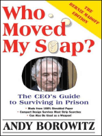 Who Moved My Soap?
