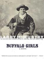 Buffalo Girls: A Novel