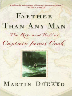 Farther Than Any Man
