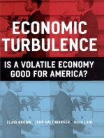Economic Turbulence
