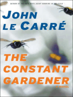 the constant gardener imdb