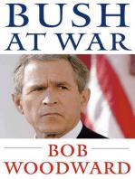 Bush at War