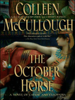 The October Horse