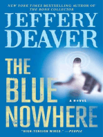 The Blue Nowhere