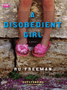Read A Disobedient Girl Online By Ru Freeman Books