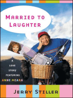 Married to Laughter