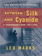 Between Silk and Cyanide