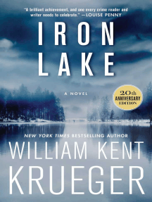 Iron Lake (20th Anniversary Edition): A Novel