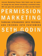 Permission Marketing