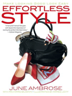 The Little Black Book Of Style By Nina Garcia Read Online border=