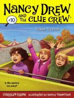 Ticket Trouble