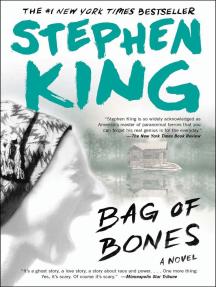 Bag of Bones: A Novel