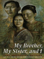 My Brother, My Sister, and I