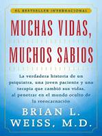 Muchas Vidas, Muchos Sabios (Many Lives, Many Masters): (Many Lives, Many Masters)