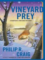 Vineyard Prey