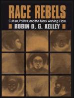 Race Rebels