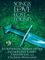 Songs of Love Lost and Found
