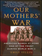 Our Mothers' War