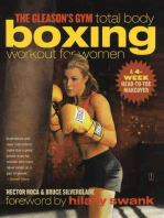 The Gleason's Gym Total Body Boxing Workout for Women: A 4-Week Head-to-Toe Makeover