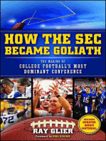 How the SEC Became Goliath