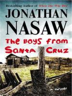 The Boys from Santa Cruz