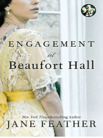 Engagement at Beaufort Hall