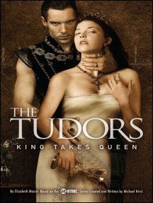The Tudors: King Takes Queen