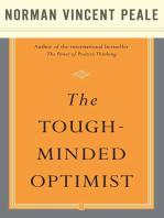 The Tough-Minded Optimist
