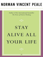 Stay Alive All Your Life